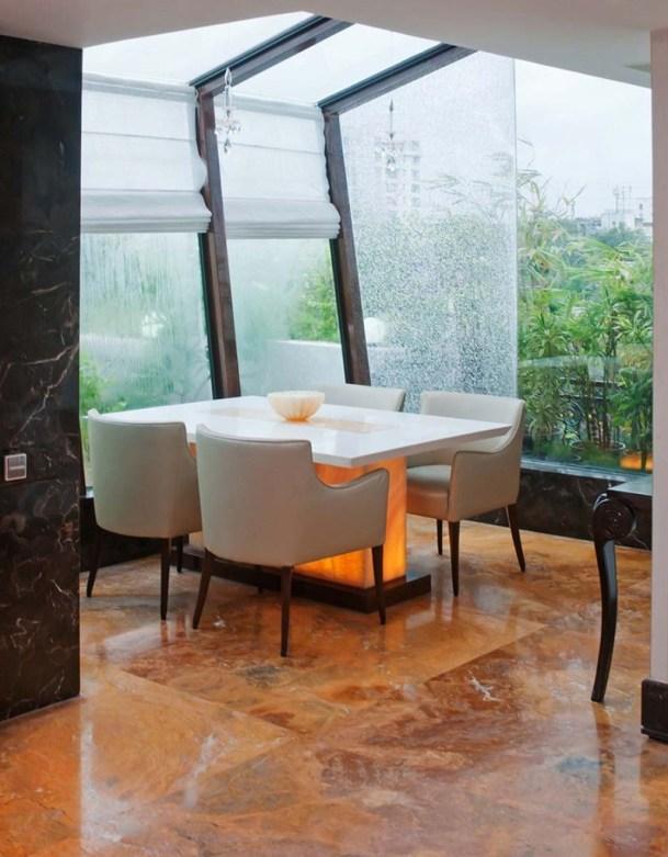 Inside Indian Celebrity Homes- Hema Malini's Home