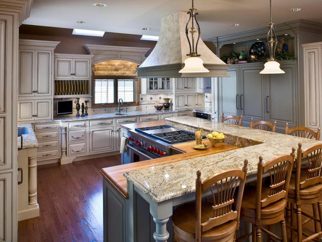 42 best kitchen design ideas with different styles and layouts kitchen design layout kitchen design layout ideas 2
