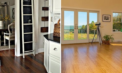 Bamboo Flooring Reviews  Best Brands amp Types of Bamboo