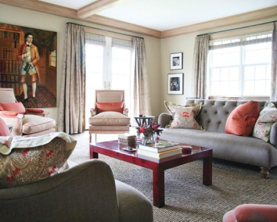 The Designer Touch Can Change Your Home Style - Home ...