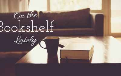 On the Bookshelf Lately: Walk to Beautiful: The Power of Love and a Homeless Kid Who Found the Way