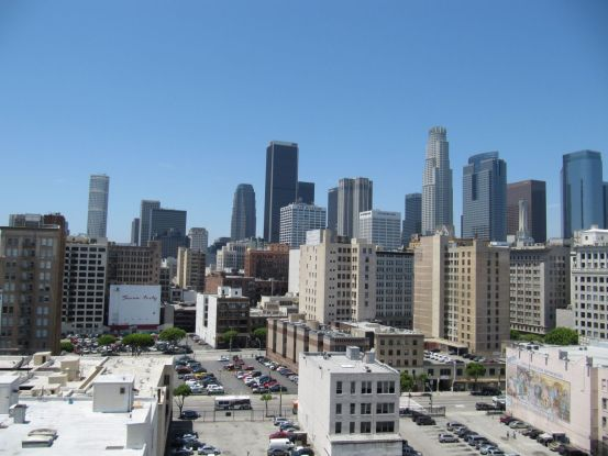 New to Los Angeles, Los Angeles Property Rentals