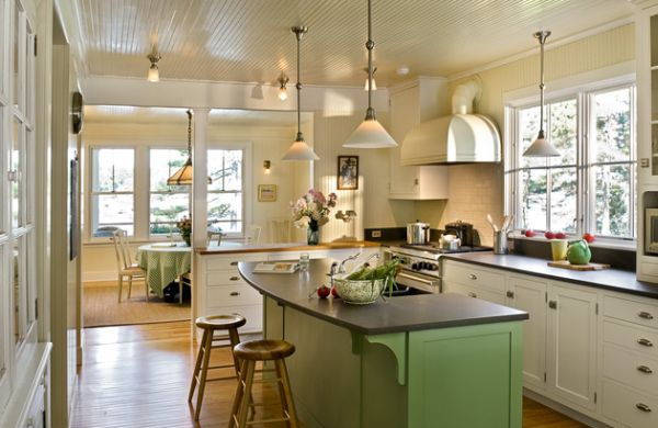 10 Interior Design Ideas Make Your Small Kitchen Look Amazing and ...