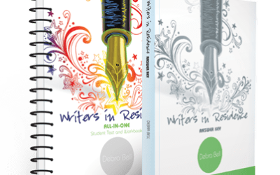 Review: Apologia Educational Ministries Writers in Residence