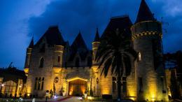 Castelo de Itaipava - foto Hugo Carneiro