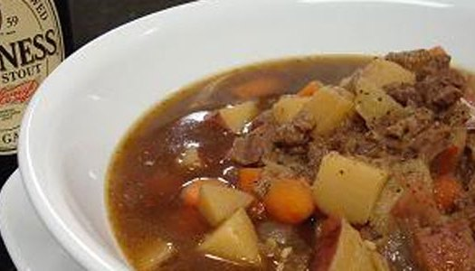 Beef-and-Guinness-Stew