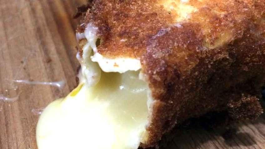 brie-empanado