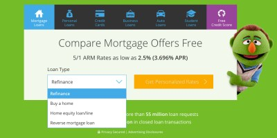 What is LendingTree and how does it work? - Homeownering