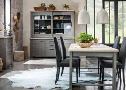 Rental Living & Dining Room TOSCANE