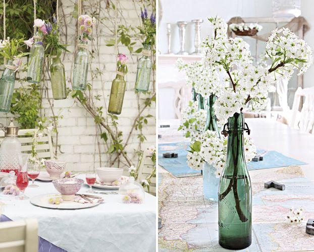 Come decorare la vostra casa con le piante home - Come decorare la casa ...
