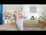 Colorful Girls Bedroom Suite