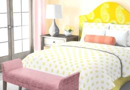 Three Tips for Using Bright Colors in Your Bedroom