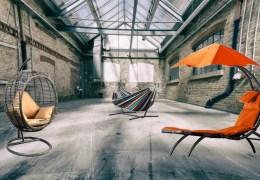 Hammock and Swing Chair Design Ideas