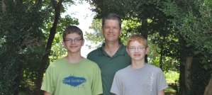 7 Powerful Ways for Dads to Influence Teenage Sons
