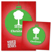 Seeds of Christmas CD/DVD Giveaway