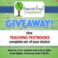 Our Favorite Homeschool Math Curriculum (and a GIVEAWAY!!)