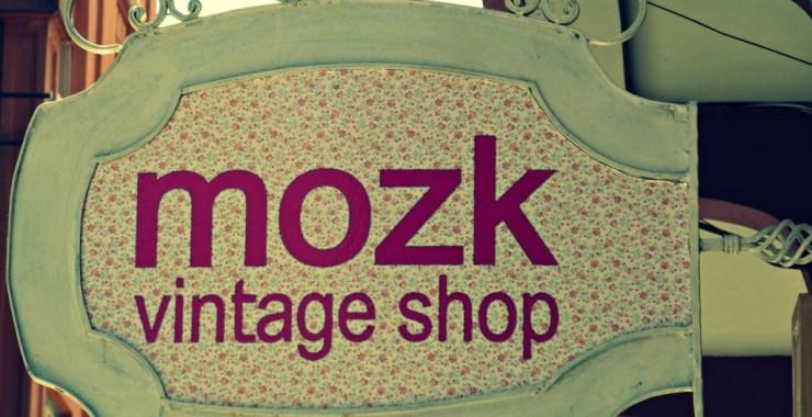 Thrifty: Mozk {Istanbul}
