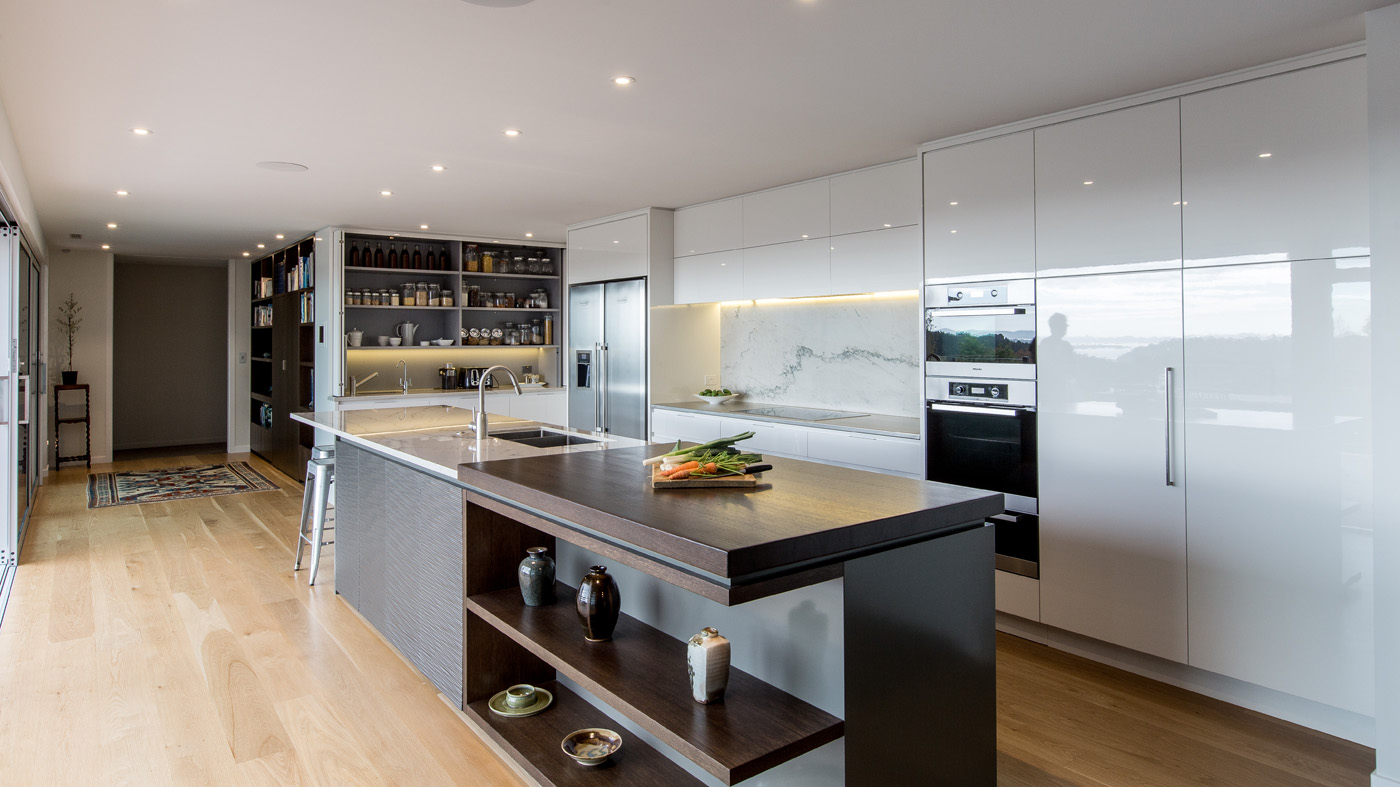 join us on our kitchen day kitchens by design A family kitchen featuring Corian designed by Sue Gillbanks of Kitchens by Design one of