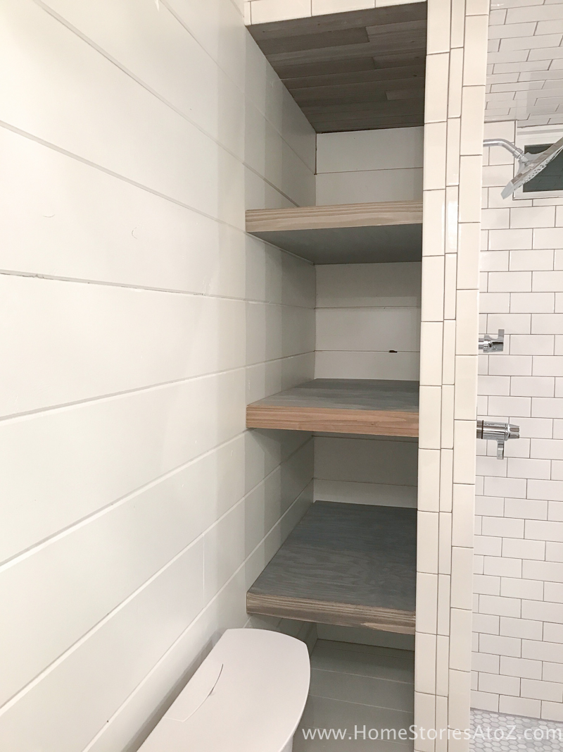 Pool How To Build Bathroom Shelves Next To Shower Bathroom Wall Shelf Walmart Bathroom Wall Shelf Towels Bathroom Shelves Step Add Baskets bathroom Bathroom Shelf Wall