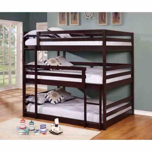 Medium Crop Of Full Bunk Beds