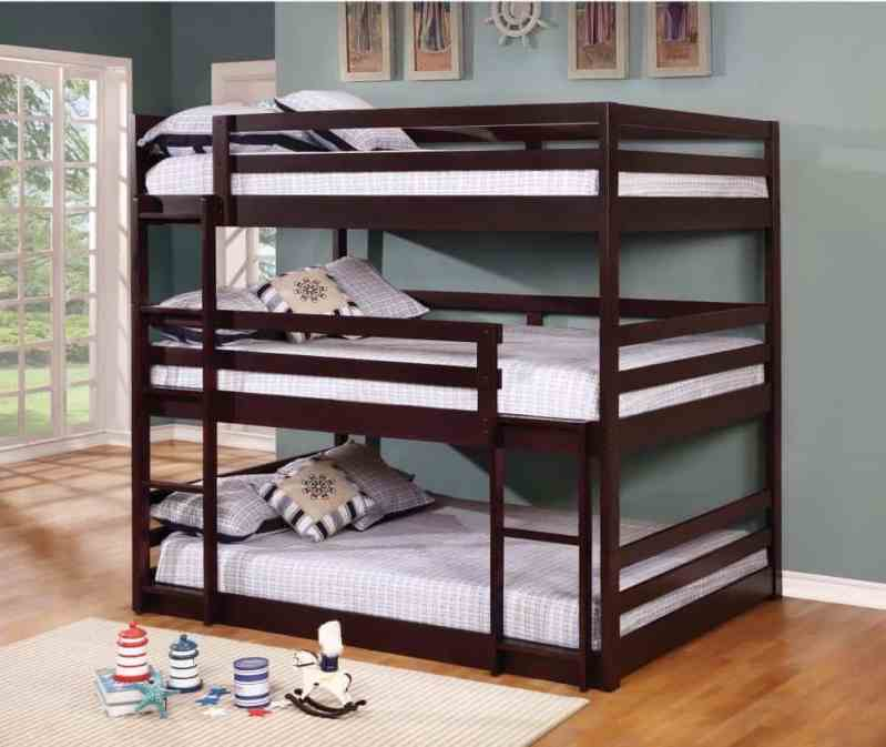 Large Of Full Bunk Beds