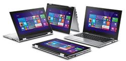 New Inspiron 11 3000 Series 2-in-1