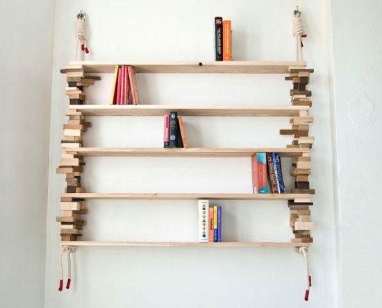 block shelf