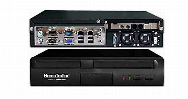 Hometroller Home Conroller