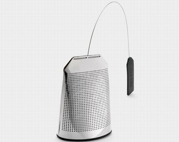 Tea Bag Tea Infuser