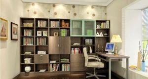 creating a serene study room (1)