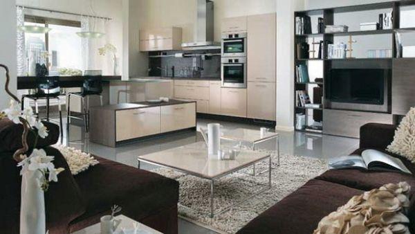 A magnificent kitchen