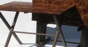 TV Tray tables  (6)