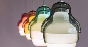 Matrioshka Pendant Lamps 1