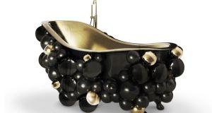 Newton Bathtub 2