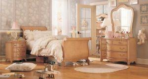 vintage-themed bedroom (7)