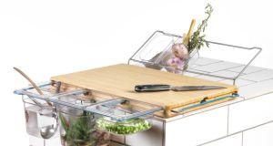 Frankfurter Brett Kitchen workbench (1)