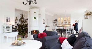 Scandinavian Home Décor 4