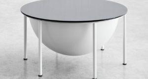 Moonland coffee table