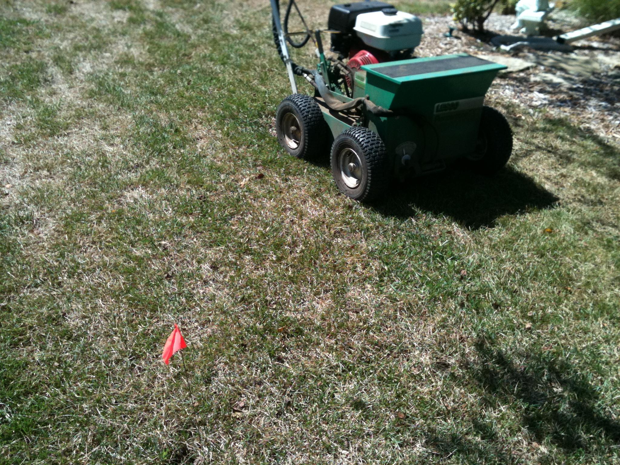 Fullsize Of Gypsum For Lawns