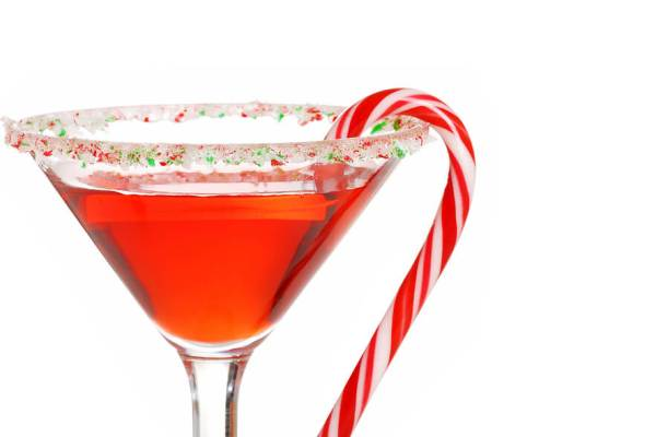 Holiday Drinks and Appetizers