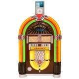 ipod vintage jukebox