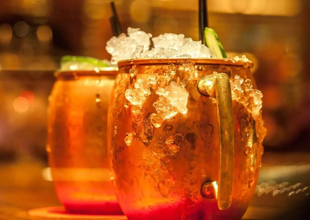 The Best Moscow Mule Recipe