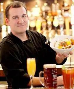 Jonathan VanSleet - Beer Recommendations