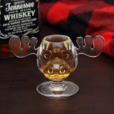Mini Moose Shot Glass