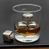 Stainless Whisky Stones