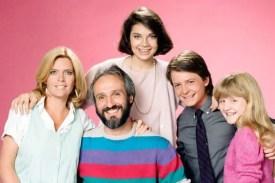 The Keaton Family