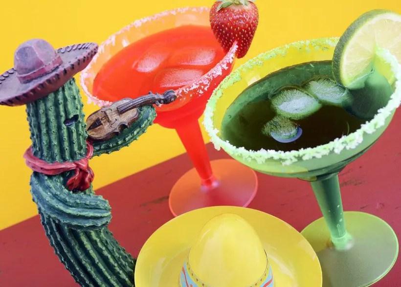 Crazy Margarita Recipes