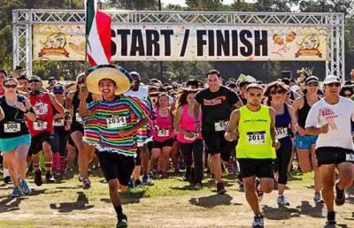 Tacos and Beer Fun Run 5K