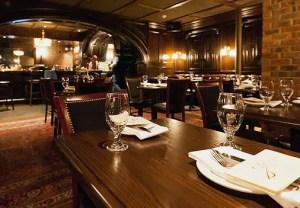 Saloon Boston Cool Bars
