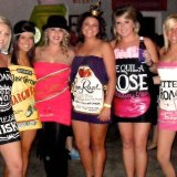 Best Boozy Halloween Costumes for Adults